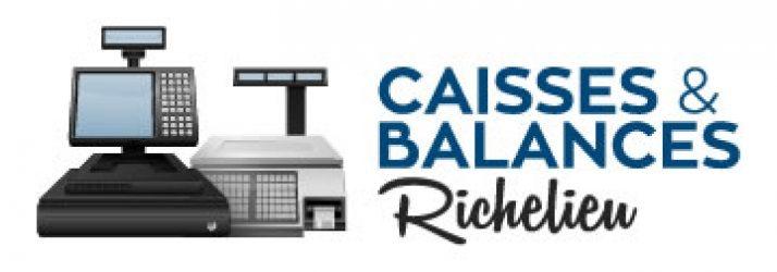 Caisses & Balances Richelieu
